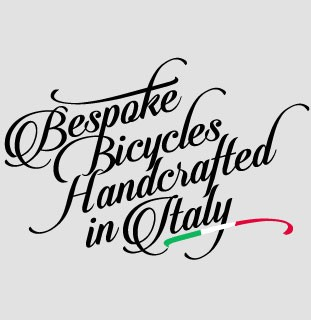 Bespoke bicycles